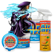 AirCare Best Odor Eliminator Products | Remove All Odors